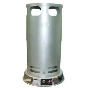 70000   200000 BTU Propane Convection Heater with Variable