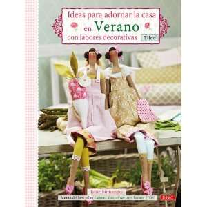 Ideas para decorar la casa en verano / Ideas to decorate