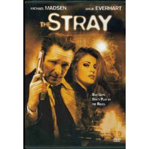 The Stray: Michael Madsen, Angie Everhart: Movies & TV