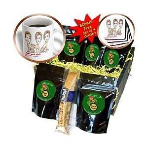 Claire Great Dane   Coffee Gift Baskets   Coffee Gift Basket