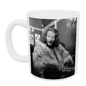 Ginger Baker   Cream   Mug   Standard Size