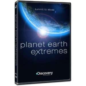 Planet Earth Extremes: Summit to Abyss: Mike Rowe: Movies & TV