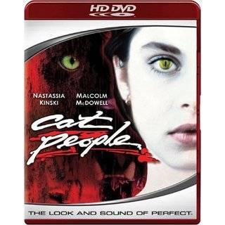 Cat People [HD DVD] ~ Nastassja Kinski, Malcolm McDowell, John Heard