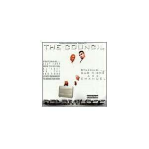 The Council, Dub Niche, Emanuel, Lil Troy, South Park Mexican