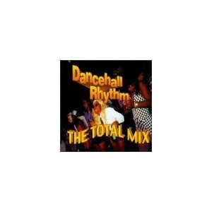 Dancehall Rhythm Various Artists Music
