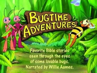 Starring Willie Aames, Marc Graue Runtime 24 minutes Original air