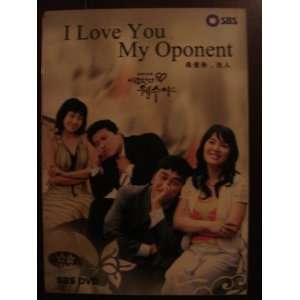 LOVE YOU, WEN SU KOREAN DRAMA 9 DVDs w/English Subtitles Movies & TV