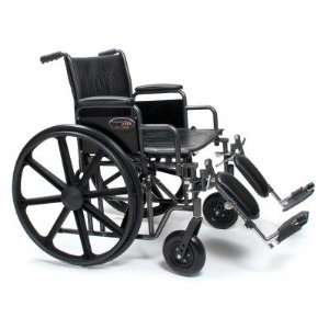 Everest & Jennings 3G0100 Traveler HD Wheelchair Toys