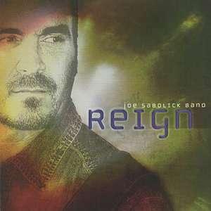 Reign (Includes DVD), Joseph Sabolick Christian / Gospel