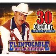 30 Corridos Con Banda Y Norteno