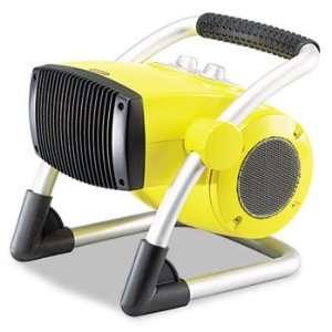 Lasko 675900   Stanley 1500W Pro Ceramic Utility Heater w