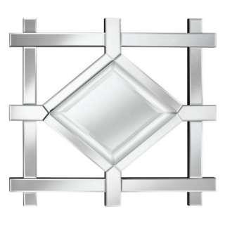 Cooper Classics Hunter Wall Mirror   41W x 47H in. Decor