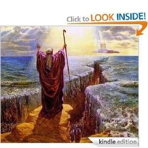 Moïse et les Israélites: Leçons enfants pour lécole du dimanche