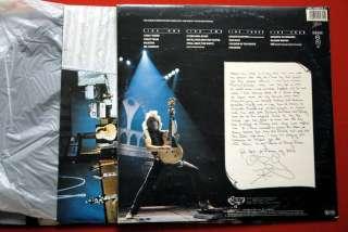 OZZY OSBOURNE RANDY RHOADS TRIBUTE EXYUGO DBL LP N/MINT