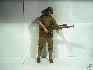 World Peacekeepers GI Joe SOTW Marine Sniper WWII 12