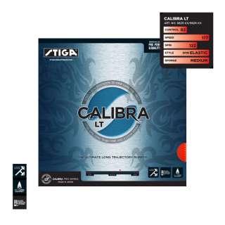 New Stiga Calibra LT Table Tennis Ping Pong Rubber