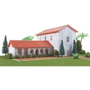 California Mission San Miguel Arcangel Toys & Games