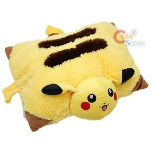 Pokemon Pikachu Pillow Pet / High Quality Soft Plush