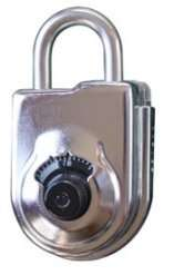 Sargent & Greenleaf 8077AB Combination Lock