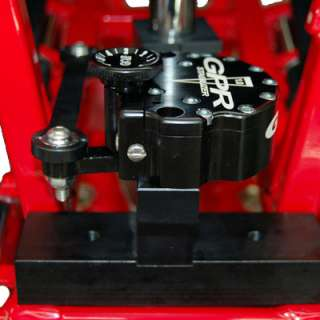 Yamaha Raptor 660 Steering Damper Kit 2001 2005 GPR Stabilizer ATV